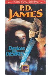 P.D. James: Devices and Desires, Part 41995