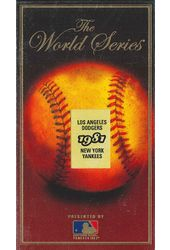 1981 World Series: Los Angeles Dodgers Vs. New