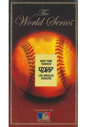 1977 World Series: New York Yankees Vs. Los