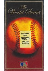 1990 World Series: Cincinnati Reds Vs. Oakland