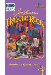 Fraggle Rock: Boober's Quiet Day