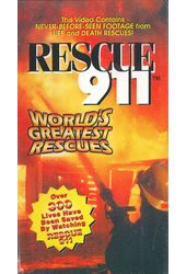 Rescue 911: World's Greatest Rescues