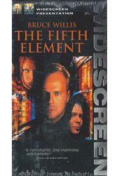 The Fifth Element (WS)