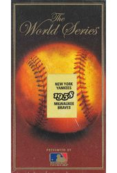 1958 World Series: New York Yankees Vs. Milwaukee