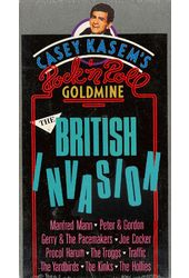 Casey Kasem's Rock N Roll Goldmine: The British