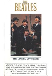 The Beatles - The Legend Continues