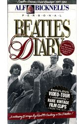 Alf Bicknell's Personal Beatles Diary