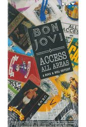 Bon Jovi Access All Areas: A Rock & Roll Odyssey