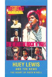 Huey Lewis and The News - The Heart of Rock 'N'