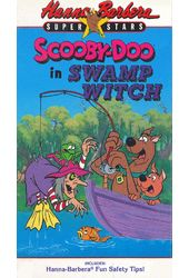 Scooby-Doo in Swamp Witch