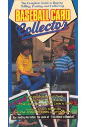 Baseball Card Collector