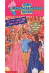 The Babysitters Club: Dawn and the Dream Boy