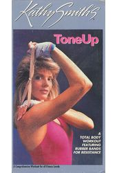 Kathy Smith's Tone Up