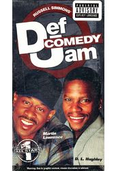 Def Comedy Jam All Stars 1