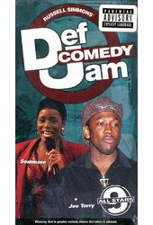 Def Comedy Jam All Stars 9