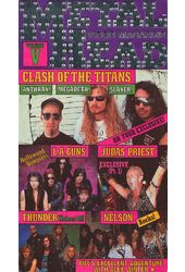Metal Head Video Magazine Volume V