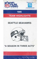 Football - 1986 Team Highlights: Seattle Seahawks