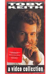 Toby Keith: a Video Collection