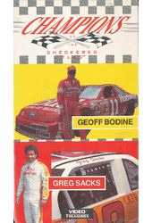 Champions of the Checkered Flag: Geoff Bodine and