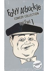 Fatty Arbuckle Comedy Collection, Volume 1