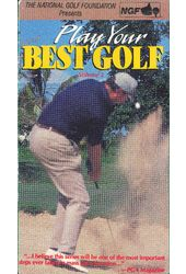 Play Your Best Golf. Volume 2