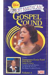 That Great American Gospel Sound, Volume 4