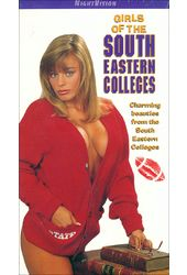 Girls of the South Eastern Colleges