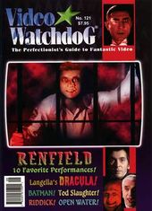 Video Watchdog #121