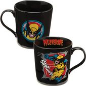 Marvel Comics - Wolverine 12 oz. Ceramic Mug