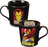 Marvel Comics - Iron Man 12 oz. Ceramic Mug
