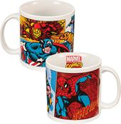 Marvel Comics - 20 oz. Ceramic Mug