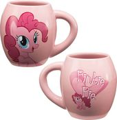 My Little Pony - 18 oz. Ceramic Oval Mug
