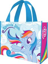 My Little Pony - Rainbow Dash Large Recycled