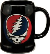 Grateful Dead - 20 oz. Ceramic Stein
