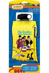 Yellow Submarine: Collapsible 24 oz. Water Bottle