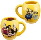 The Beatles - Yellow Submarine: 18 oz. Ceramic