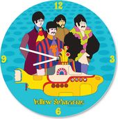 "The Beatles - Yellow Submarine: 13.5"" Cordless"