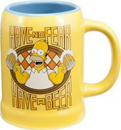 The Simpsons - 20 oz. Ceramic Stein