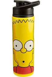 The Simpsons - Bart 24 oz. Stainless Steel Water