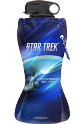 Star Trek - Collapsible 24 oz. Water Bottle