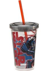 Star Wars - Darth Vader 12 oz. Plastic Cup With
