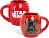 Star Wars - Darth Vader: Merry Sithmas 18 oz. Red