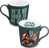 "Star Wars - Boba Fett ""He's No Good to Me Dead"""