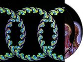 Lateralus (2-LPs - Picdisc)