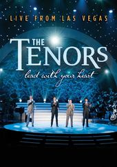 The Canadian Tenors - Lead With Your Heart: Live