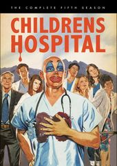 Childrens Hospital - Complete 5th Season