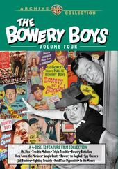 The Bowery Boys - Volume 4 (4-Disc)