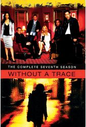 Without A Trace - Complete 7th Season (6-Disc)