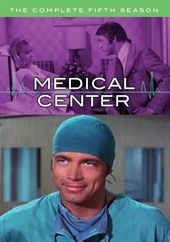 Medical Center - Complete 5th Season (6-Disc)