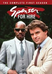 Spenser: For Hire - Complete 1st Season (6-Disc)